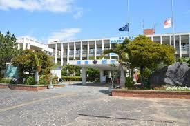 宜野湾市役所の画像1