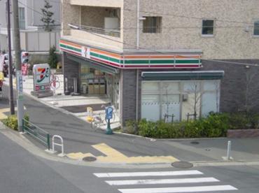 セブンイレブン世田谷通り店の画像1
