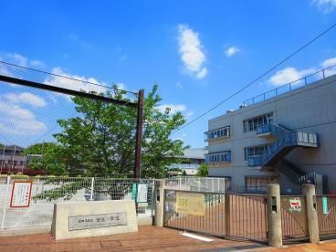 世田谷区立桜丘小学校の画像1