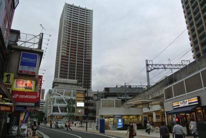 武蔵小杉 東横線 南口の画像1