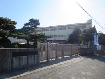 鈴鹿市立庄野小学校の画像1