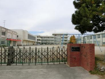 津市立豊津小学校の画像1