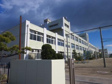 鈴鹿市立長太小学校の画像1