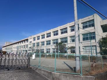 四日市市立内部小学校の画像1