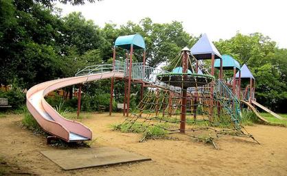 鶴亀松公園の画像1