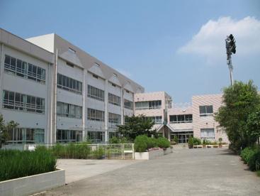 川崎市立麻生小学校の画像1