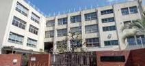 鴫野小学校