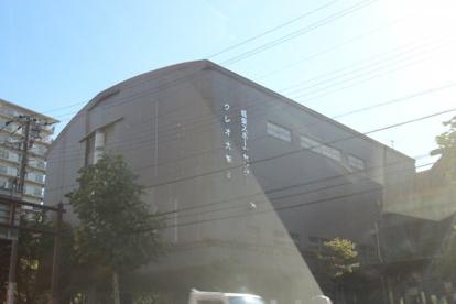 クレオ大阪東 市立男女共同参画センター 東部館の画像1