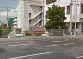 伊佐川バス停留所