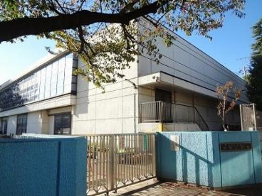 世田谷区立桜町小学校の画像1