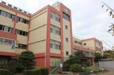 調布市立神代中学校