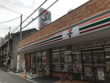 セブン−イレブン 大阪浮田店の画像1