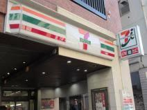 セブン−イレブン 新宿喜久井町店の画像1