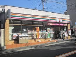 セブン‐イレブン 新宿神楽坂駅西店の画像1