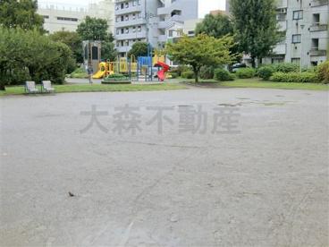西蒲田公園の画像1