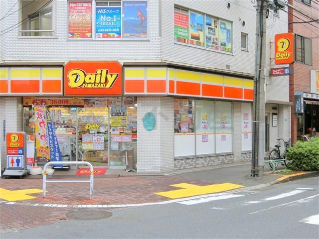 デイリーヤマザキ 御園店の画像