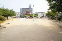 桑津東公園