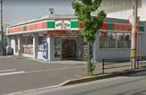 サンクス 八尾太田橋店