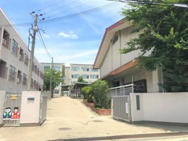 京都市立音羽中学校の画像1