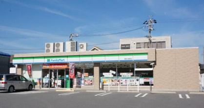ファミリーマート碧南入船町店の画像1