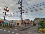 マクドナルド 25号八尾店