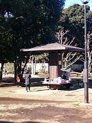 白金台どんぐり児童公園の画像5