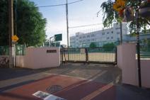 文京区立文林中学校