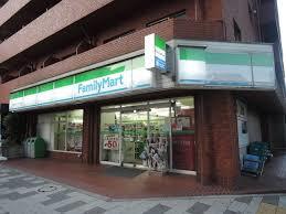 ファミリーマート四谷区民センター前店の画像1