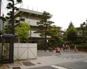 甲府市立甲運小学校の画像1