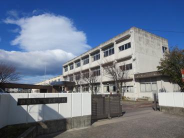 鈴鹿市立大木中学校の画像1