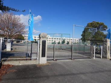 鈴鹿市立千代崎中学校の画像1