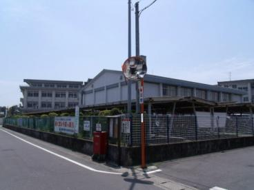 鈴鹿市立鼓ケ浦中学校の画像1
