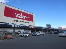スーパーマーケットバロー鈴鹿店