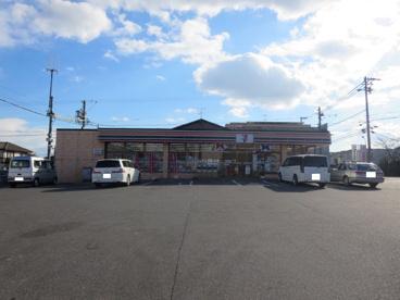セブンイレブン 鈴鹿道伯町店の画像1