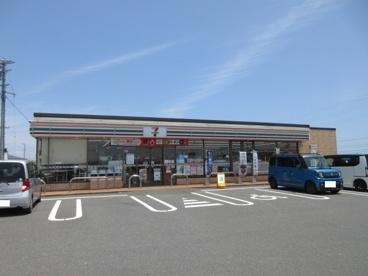 セブンイレブン 鈴鹿広瀬町店の画像1