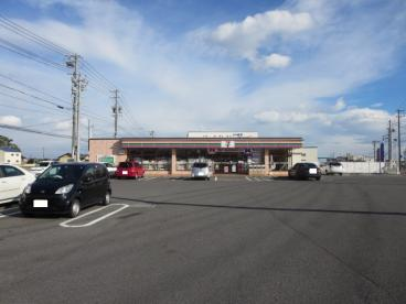 セブンイレブン 鈴鹿野村町店の画像1