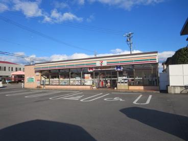 セブンイレブン 鈴鹿地子町店の画像1