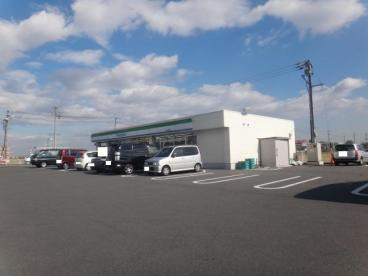 ファミリーマート 鈴鹿林崎町店の画像1
