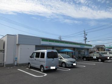 ファミリーマート 鈴鹿寺家店の画像1