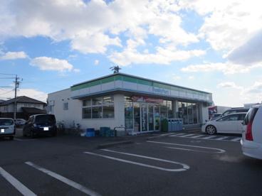 ファミリーマート 鈴鹿サーキット前店の画像1