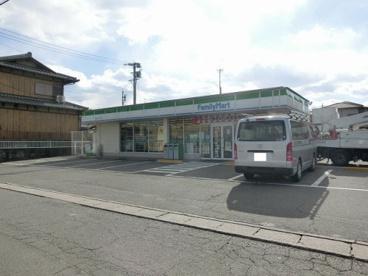 ファミリーマート 鈴鹿ひばりケ丘店の画像1