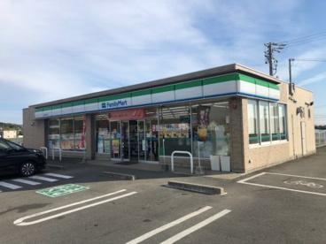 ファミリーマート 鈴鹿三宅町店の画像1