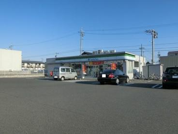 ファミリーマート 鈴鹿中江島町店の画像1
