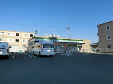 ファミリーマート 鈴鹿白子町店の画像1