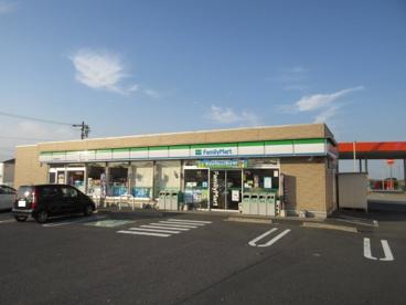 フォミリーマート 鈴鹿庄野町店の画像1