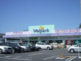 ウェルパーク 練馬上石神井南店の画像1