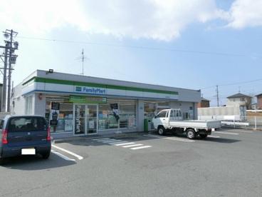 ファミリーマート 鈴鹿小田店の画像1