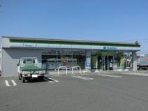 ファミリーマート 鈴鹿千代崎店