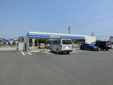ローソン 鈴鹿江島店の画像1