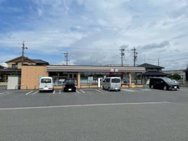 セブンイレブン 鈴鹿桜島5丁目店の画像1